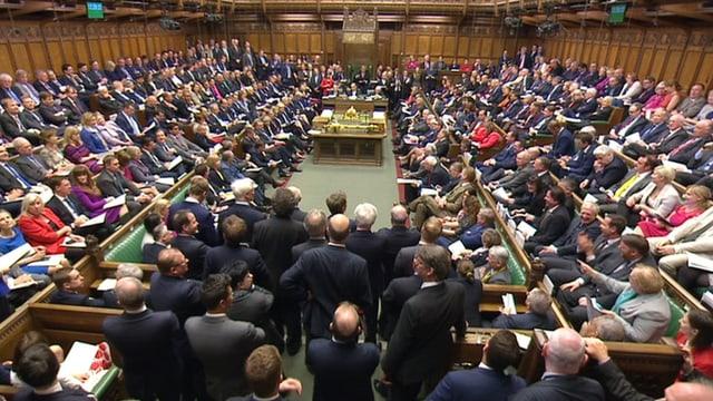 «EU Withdrawal Bill»