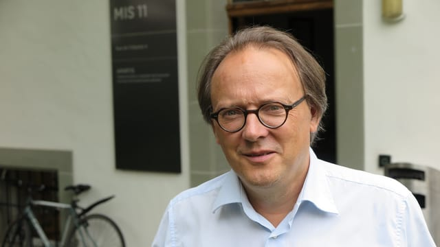 Christoph Flüeler