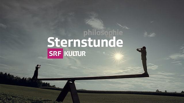 Logo Sternstunde Philosophie