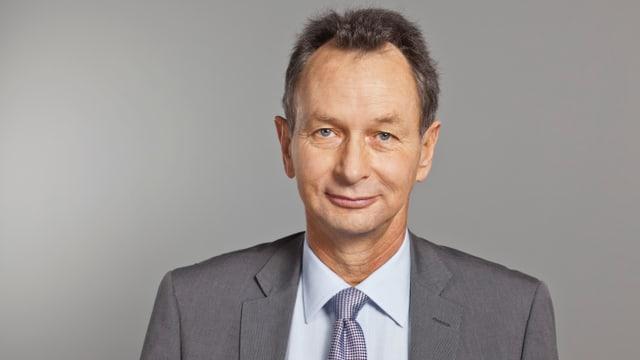 Video «Gast: FDP-Parteipräsident Philipp Müller» abspielen
