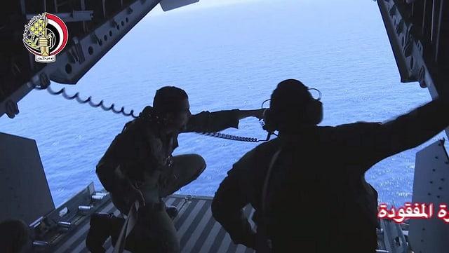 ägyptische Navy