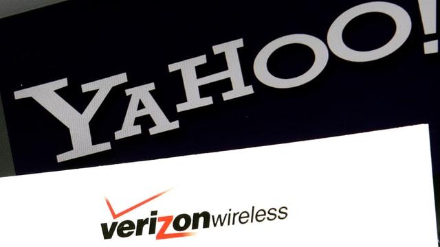 Verizon paja 4,8 milliardas dollars per Yahoo.