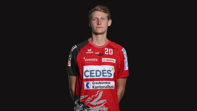 Oscar Eriksson-Elfsberg
