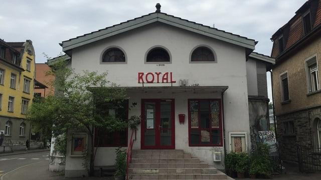 Royal Baden