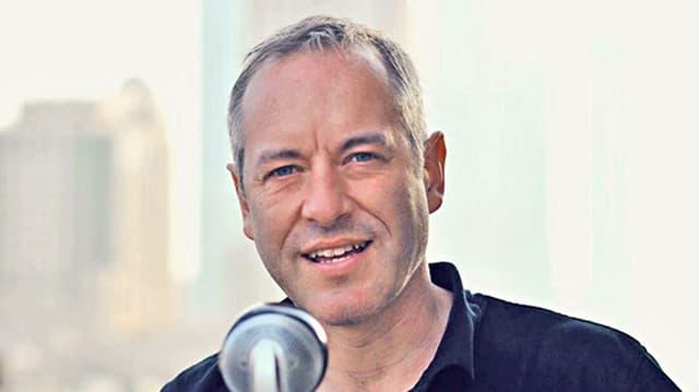 Bruno Kaufmann