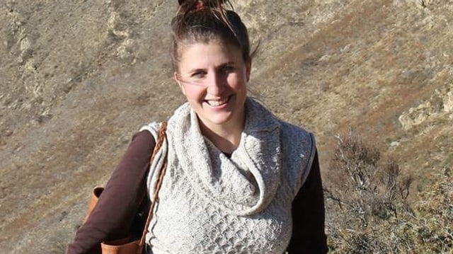 Manuela Kosch