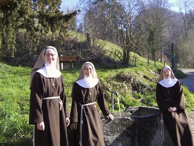 Clara-Schwestern