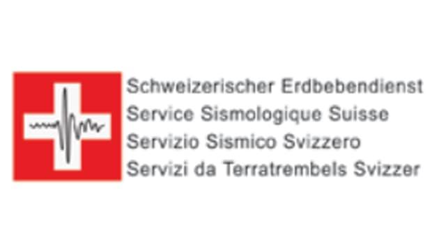 Logo des Schweizerischen Erdbebendienstes