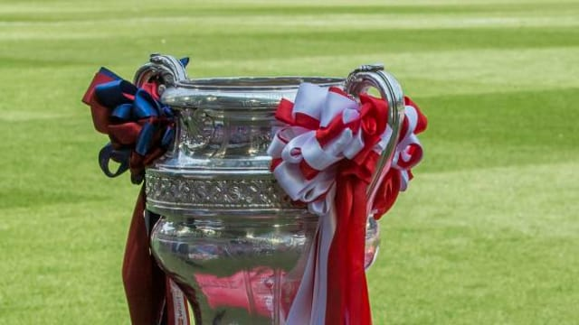 Cup-Pokal