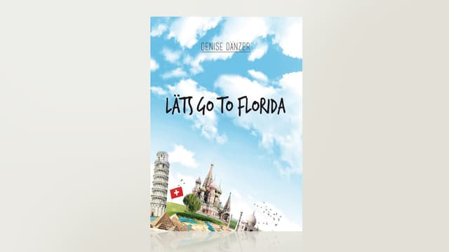 Läts go to Florida - von Denise Dänzer