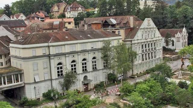 Verenahof Baden
