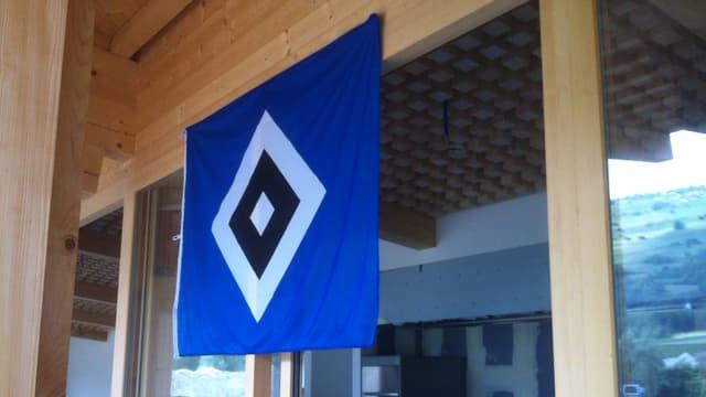 bandiera dal hsv