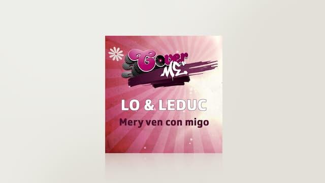 Cover me: Lo & Leduc