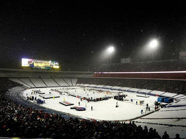 Stadion Buffalo
