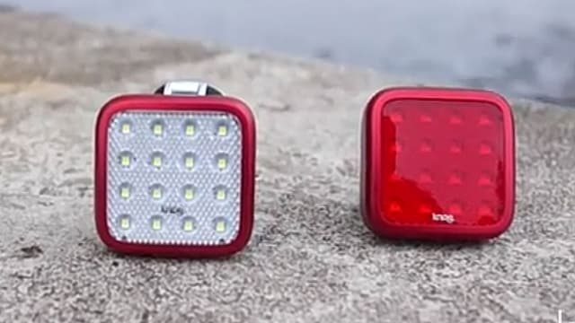 2 Lichter