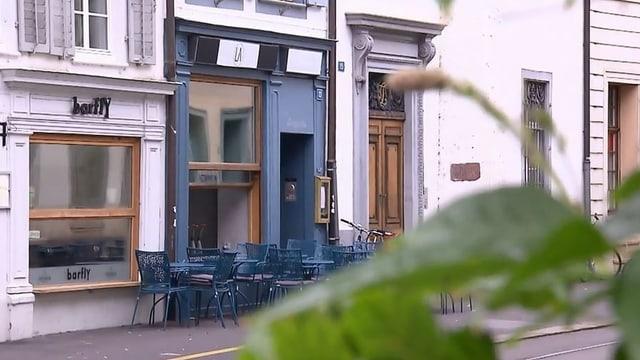 Video «Stadt Basel – Tag 3 – Restaurant LA, Basel» abspielen