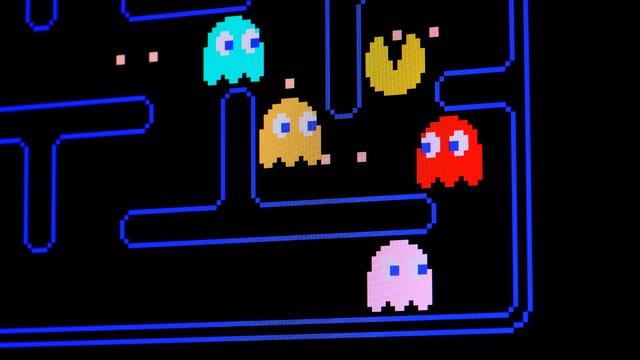 Bild des Spieles Pacman