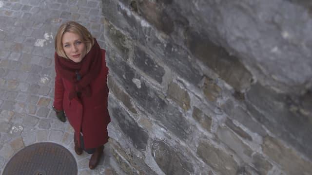 Video «Von Mauern an den Grenzen und in den Köpfen» abspielen