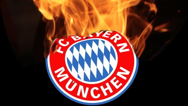 Krise bei Bayern.