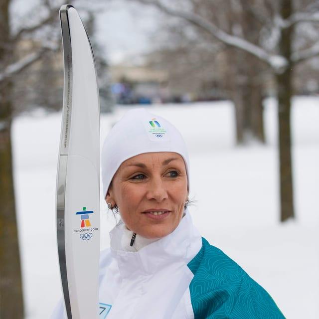 Maria Anesini-Walliser