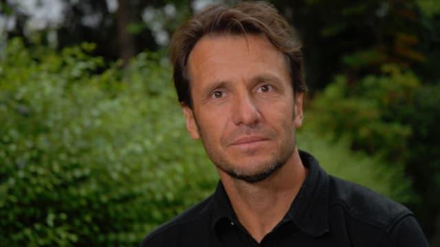 Daniel von Aarburg Autor