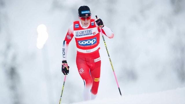 Kläbo schlägt zurück, Johaug dominiert, Schweizer enttäuschen
