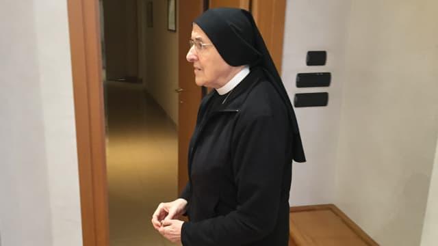 Schwester Gianna