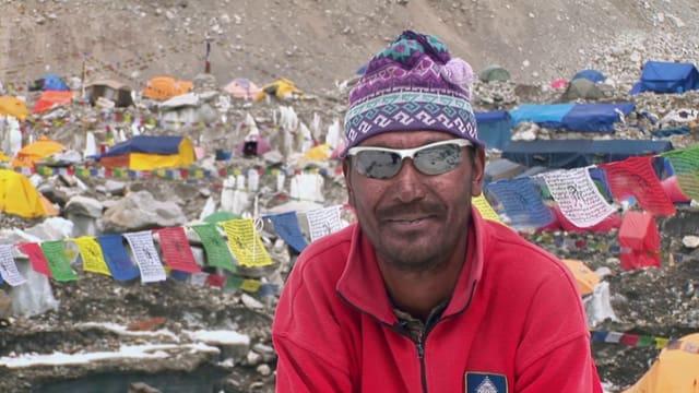 Long Dorje Sherpa