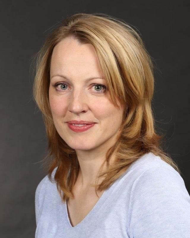 Jenny Kollmar