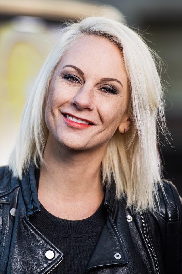 Nina Vetterli-Treml.