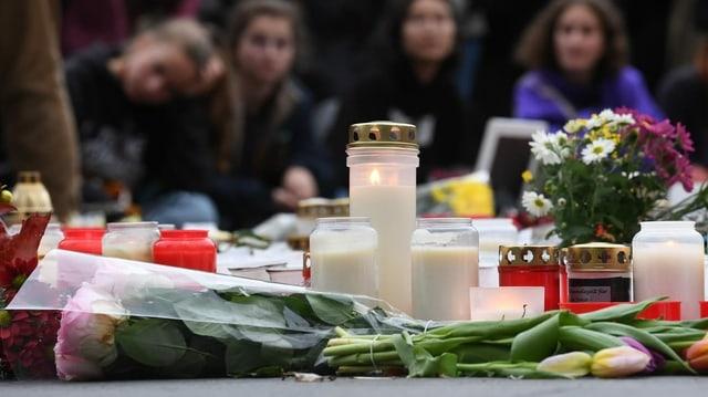 So viele rechtsextreme Angriffe wie seit 50 Jahren nicht mehr