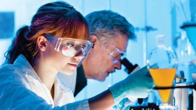 In Basel soll innovative Forschung möglich sein.
