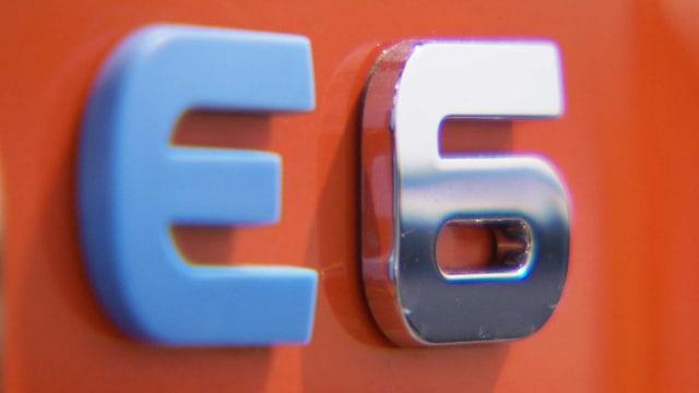Euro 6-Logo