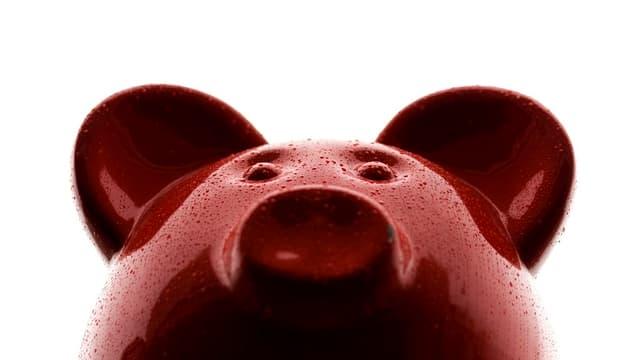 Ein Sparschwein - der Kanton Schwyz will in den nächsten Jahren sparen.