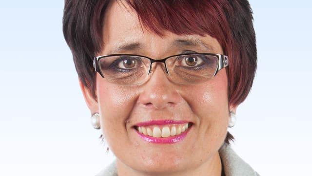 Porträt Elisabeth Augstburger