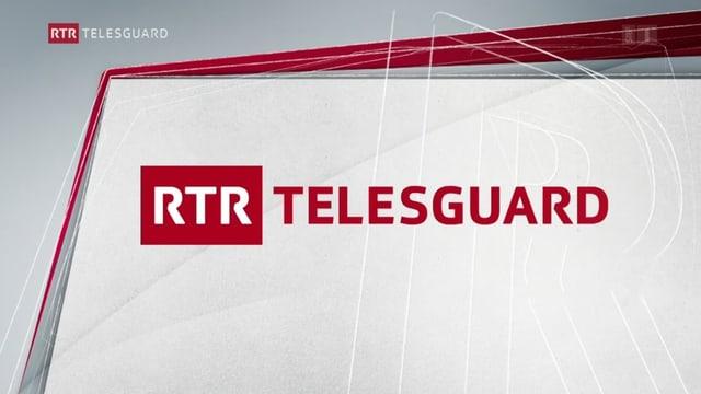 Logo der Sendung «Telesguard»
