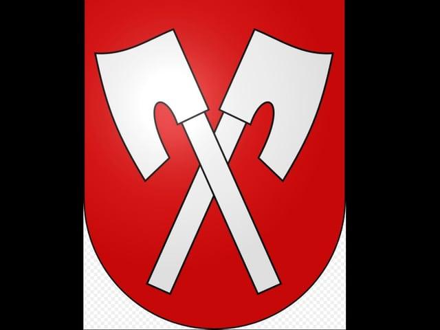 Wappen von Biel