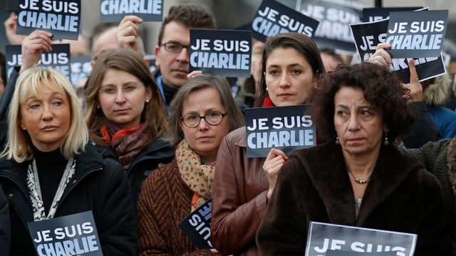 Video «Nach dem Massaker von Paris – Wie tief ist der Graben?» abspielen
