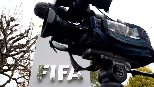 Die FIFA.