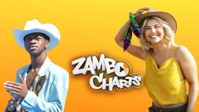 Die dunkle Seite der «Zambo-Charts»