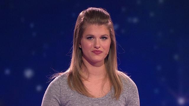 Video «Geht auf grosse Reise: Esther Meier aus Bäretswil ZH» abspielen