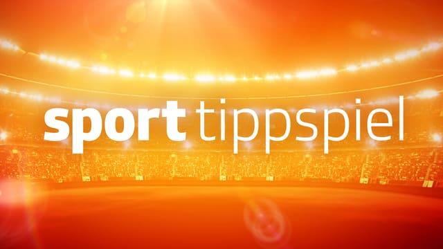 Logo des SRF Sport Tippspiels