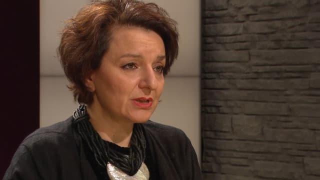 Video «Peer Steinbrück: Ein Ex-Kanzlerkandidat steigt vom hohen Ross» abspielen