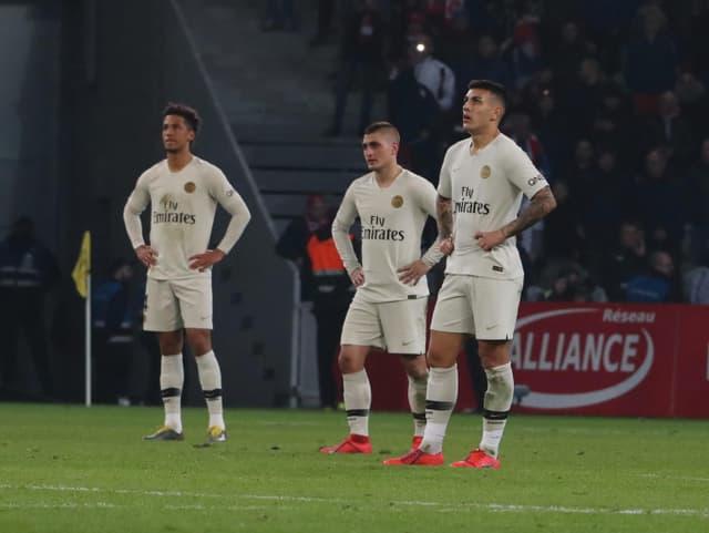 PSG muss weiter auf den Titel warten