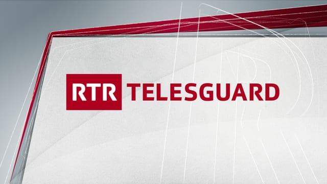 Logo Telesguard.
