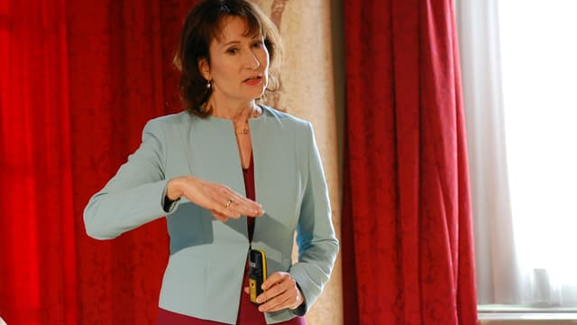 Suzanne Thoma.
