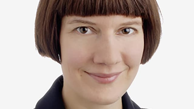 Dorothea Schaffner
