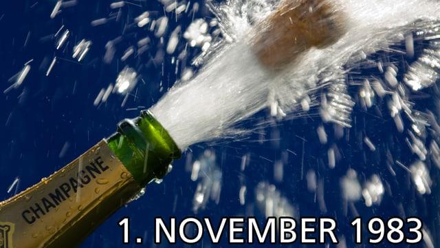 Wir sind alle Feierbiester! Für die Geburtstagskinder und 5 ihrer Freunde warten Champagner, Promis und eine Menge Spass.
