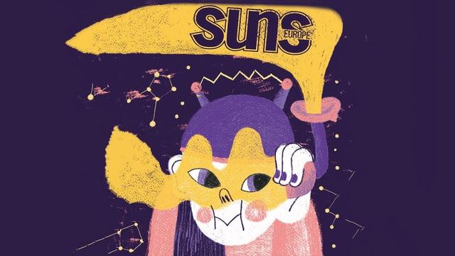 Logo dal SUNS festival