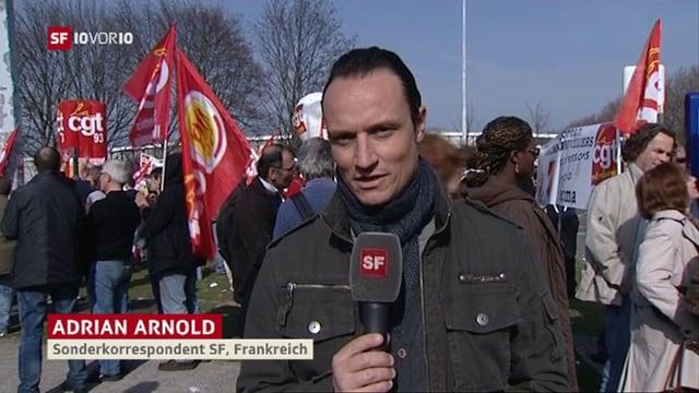 Screenshot Reporter Adrian Arnold